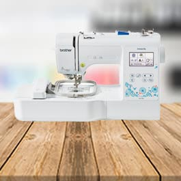 Home Sewing Machines